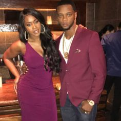 best=Remy Ma Flirts With Papoose In Sexy Photo From Romantic Night LBridal Petite Prom Dress, Simple Prom Dress, Plus Size Prom Dresses, Dope Swag Outfits, Cute Casual Outfits, Black Love, Black Is Beautiful, Black Art, Black Celebrity Couples