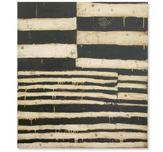 Between The Lines by Nicholas Wilton- oil and beeswax on panel...LOVE- wish I owned this...