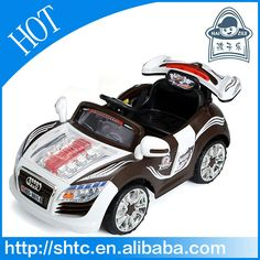 1. Stylish appearance  2. Colorful light effects, Hi-fi system  2. Customizable remote control   3. Safety belts are available