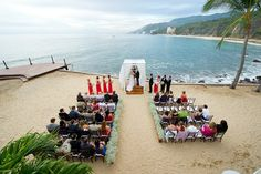 Wedding Photography: Adam Nyholt, Photographer / Wedding Venue: Casa Garza Blanca near Puerto Vallarta, Mexico