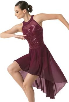 Inspire your dancers with our collection of lovely lyrical costumes including a range of lyrical skirts, dresses and leotards at studio-exclusive values. Cute Dance Costumes, Dance Costumes Lyrical, Dance Leotards, Color Guard Costumes, Tango Dress, Tango Dance, Salsa Dress, Ballroom Dance Dresses, Skating Dresses
