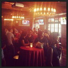 Harlem Tavern. #UptownBattle