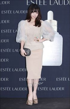 Seo Woo (서우) Kim Moon, Korean Celebrities, Peplum Dress, Red Carpet, Celebrity Style, Happiness, Pictures, Dresses, Fashion