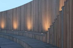 A Nordic Lido in Copenhagen : Remodelista...love the simplicity of the wood cladding.