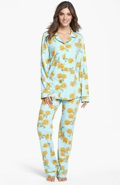 BedHead Classic Knit Pajamas | Nordstrom