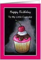 Birthday: My Little Cupcake Card by Greeting Card Universe. $3.00. 5 x 7 inch premium quality folded paper greeting card. Find birthday cards for everyone on your list at Greeting Card Universe. We have everything from custom cards to professionally designed cards. Let Greeting Card Universe help you find the best birthday card this year. This paper card includes the following themes: birthday, cupcake, and guy. Set your birthday cards apart this year with Love / Romance cards.