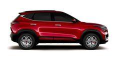 2020 Kia Seltos (global-spec) Jeep Renegade, Dual Clutch Transmission, Automatic Transmission, Indian Road, Auto Collision, Performance Tyres, Kia Motors, Small Suv, Bike News