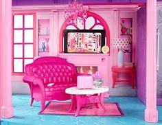 Mattel's Barbie Dream House for sale $25 million