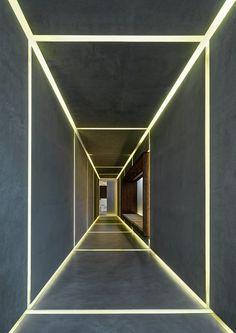 Resultado de imagen de Taiyo (Milán, Italia) / Maurizio Lai