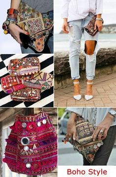 Hot Trend: Gypsy Chic | CBBlogers