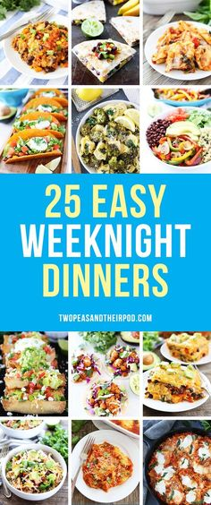 30 egg free whole30 breakfasts whole30 eggs breakfast 25 easy weeknight dinners you will want to make all of these family friendly dinner recipes forumfinder Image collections