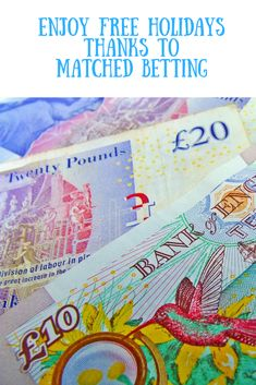 Free holidays thanks to matched betting and money making. You could make £1000s every year for just 5 hours per week.