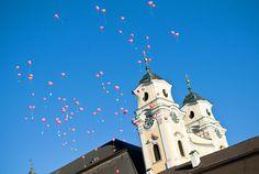 With best wishes: Wedding balloons Wedding Balloons, San Francisco Ferry, Wedding Photos, Reception, Photography, Wedding Photography, Marriage Pictures, Receptions, Wedding Pictures