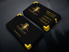 The Protein Works Business Cards Layout, Luxury Business Cards, Professional Business Card Design, Gold Business Card, Modern Business Cards, Business Card Size, Corporate Business, Business Ideas, Construction Business Cards