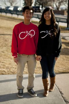 got's to get these adorable infinity couple shirts!!!!
