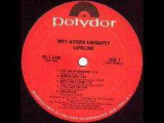 ▶ Roy Ayers - Running Away - Mr.Ayers can do no wrong. this is a funky, soulful and fabulous classic!