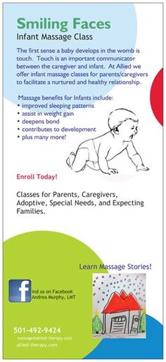 baby\'s massage | kid\'s room | Pinterest | Baby massage, Infant and ...