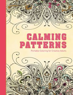Calming Patterns 9781510705616