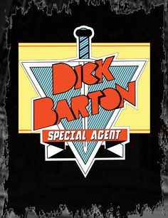 Dick barton special agent rapidshare are not