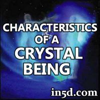 Clearly, not all Crystals have the same characteristics. However, if your child (or you) have most of these characteristics, and were born in or after the mid-to-late 1990's, it is likely that you are, or he or she is a Crystal.