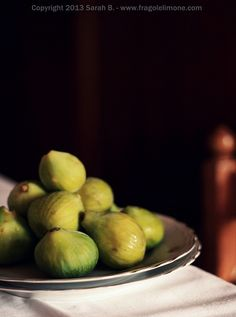 #fichi #figs - Sarah Brunella photography