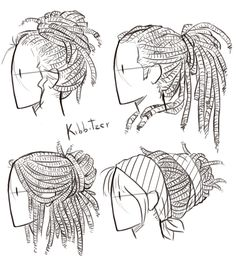 http://anatomicalart.tumblr.com/post/114628258489/kibbi-hair-reference-sheet-by-kibbitzer-the