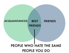 12 Brutally Honest Charts That People Who Hate People Will Understand | Bored Panda