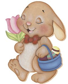 Litoarte Happy Easter, Easter Bunny, Easter Eggs, Classroom Art Projects, Art Classroom, Easter Paintings, Bunny Images, Bunny Art, Easter Cookies
