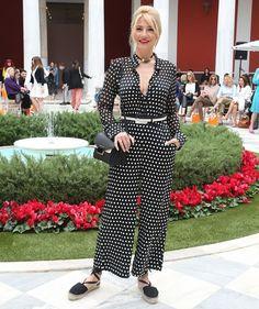 Η Φαίη Σκορδά με τις εσπαντρίγιες που θα φοράμε όλο το καλοκαίρι! - JoyTV