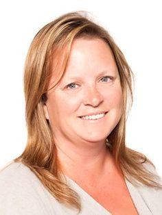 Meet Jody Landburg, our fabulous Service Advisor here at Kline Volvo!
