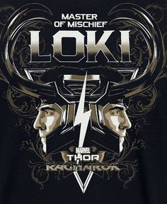 Loki - Thor: Ragnarok. Source: http://loptrlaufey.tumblr.com/post/165507498132