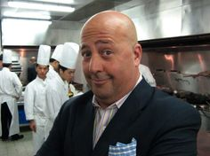Andrew Zimmern is an American television personality, chef, food writer, and teacher. He is the co-creator, host, and consulting producer of the Travel Channel series Bizarre Foods with Andrew Zimmern and Andrew Zimmern's Bizarre World