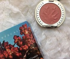 Review of the Chantecaille Philanthropy blush!