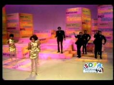 "THE SUPREMES & THE TEMPTATIONS ""I'm Losing You"" on The Ed Sullivan Show"