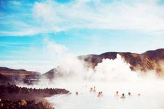 Fly Me Away: #Iceland | #GaeyPepper #LagoaAzul