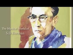 Doli Mein Bithai Ke Kahar-Original Soundtrack-S D Burman-Amar Prem - YouTube