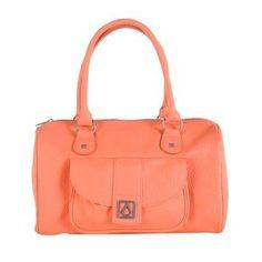 Amazon.com: Volcom Candy Shop Hand Bag Women's 2012: Clothing