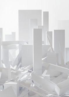 Yvonne Lacet | Virtual Relief, 2009