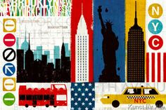 Mo Mullan - New York City Experience
