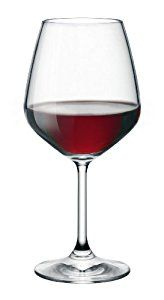 Bormioli Rocco Restaurant Red Wine Glass, Set of 4 The fine tradition of the Bormioli Rocco Group coincides with the very history of glass: the first glassworks Cheap Wine Glasses, Plastic Wine Glasses, Best Wine Glasses, Bormioli Rocco Glasses, History Of Glass, Wine Glass Set, Koh Tao, Wine Tasting, Drinkware