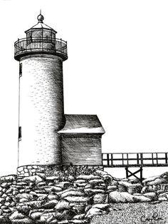 Gloucester Lighthouse