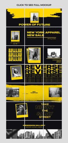 Instagram Feed Layout, Feeds Instagram, Instagram Grid, Instagram Design, Instagram Post Template, Typography Poster Design, Graphic Design Posters, Graphic Design Tutorials, Graphic Design Inspiration