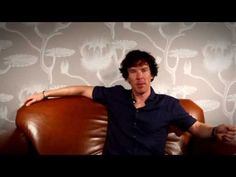 Sherlock's Martin Freeman & Benedict Cumberbatch; Comic-Con 2013 OMIGOSH HE EXPLAINS THE FALL!!!!