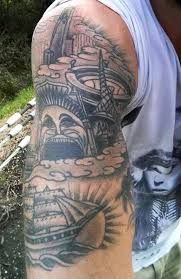 melbourne tattoo - Google Search