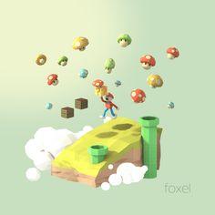 Mushroom lover
