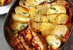 a great family recipe, warm recipe & winter recipe. Created by Gail Emms