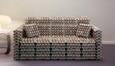 Oturduğunuz yerde yumurtlamak ister misiniz?