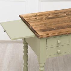 Laur письменный стол - Письменные столы, секретеры - Гостиная и кабинет - Мебель по комнатам My Little France