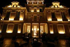 Hôtel Les Tourelles #2 par To Za
