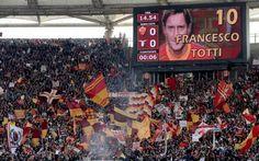 Stasera all'Olimpico il Bologna gioca contro la Roma prima in classifica #SerieA
